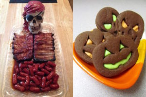 21 Halloween Snack Ideas To Try Now