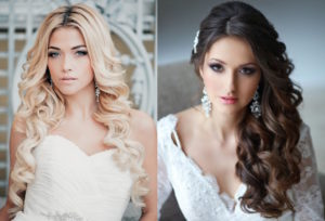 23 Perfect Curly Wedding Hairstyles Ideas