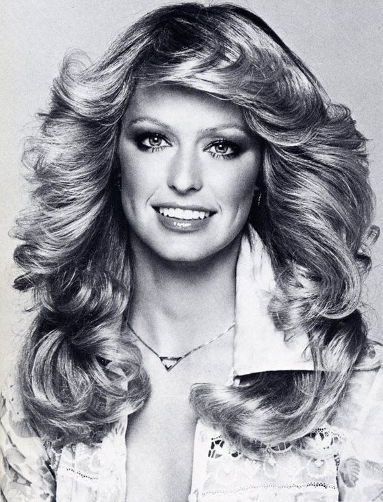 Best 1970's Hairstyles