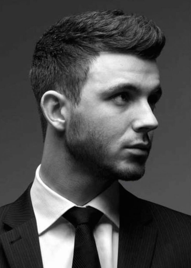 23 Classy Hairstyles For Men To Try This Year - Feed