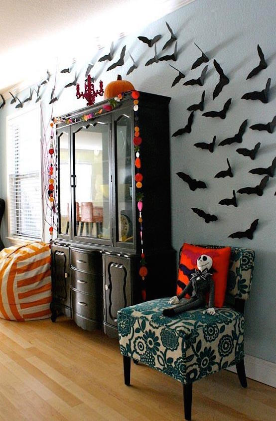 Cool Halloween Decorations Ideas
