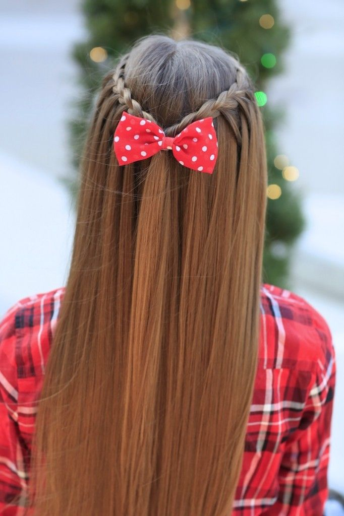 Cute Girls Hairstyle Ideas
