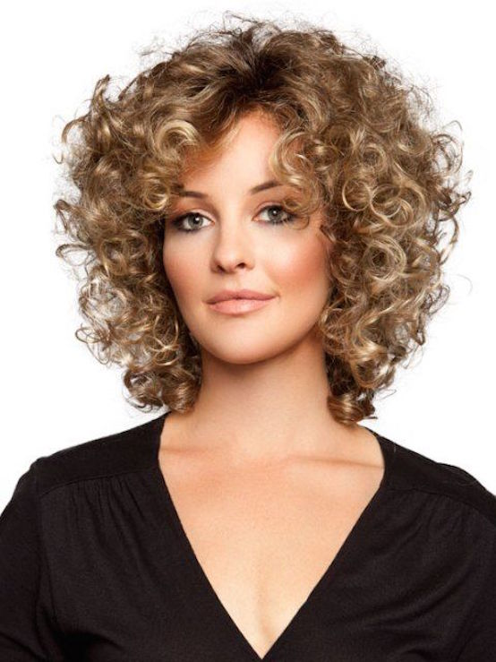 best haircut for long curly hair 21 gorgeous hairstyles for curly hair feed inspiration 3158 | Cute Short Curly Haircuts For Fine Hair