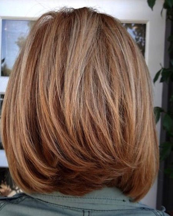 Irresistible Medium Bob Hairstyles