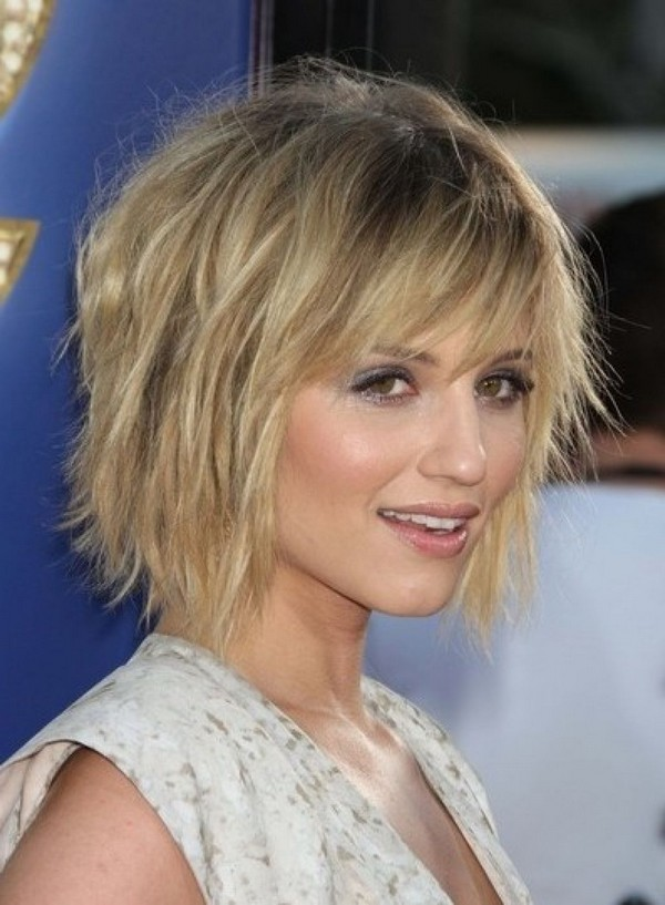 Long Layered Haircuts Fine Hair