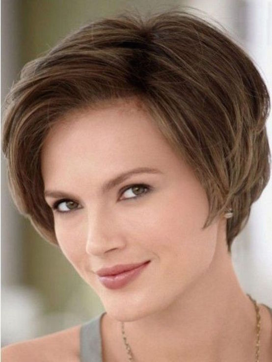 Very Short Hairs For Women Over 50