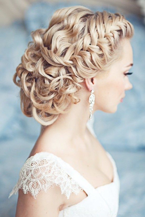Wedding Hairstyles on Flipboard