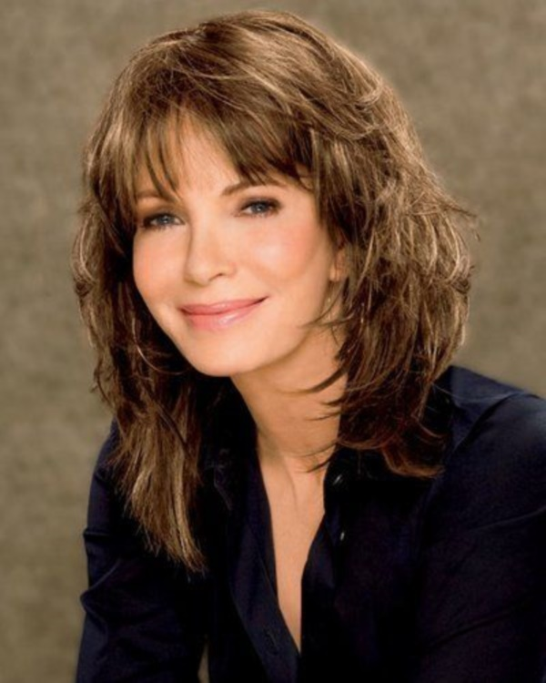 30 Hairstyles For Women Over 50 - Feed Inspiration