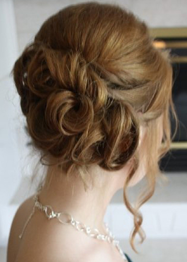 do it yourself homecoming hairstyles