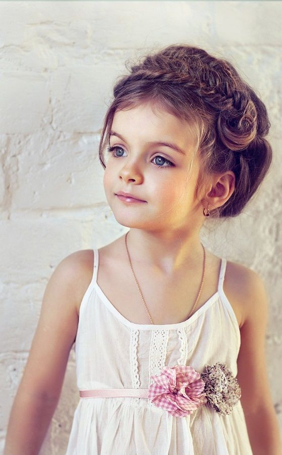 little girl hairstyles images