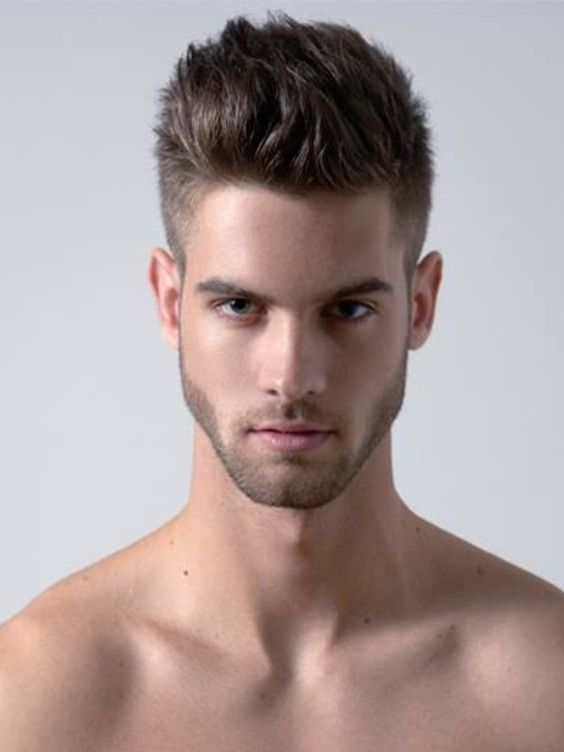 20 Very Short Hairstyles For Men - Feed Inspiration