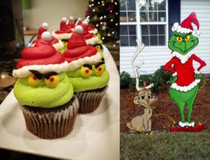 15 Grinch Christmas Decorations Ideas You Can't Miss