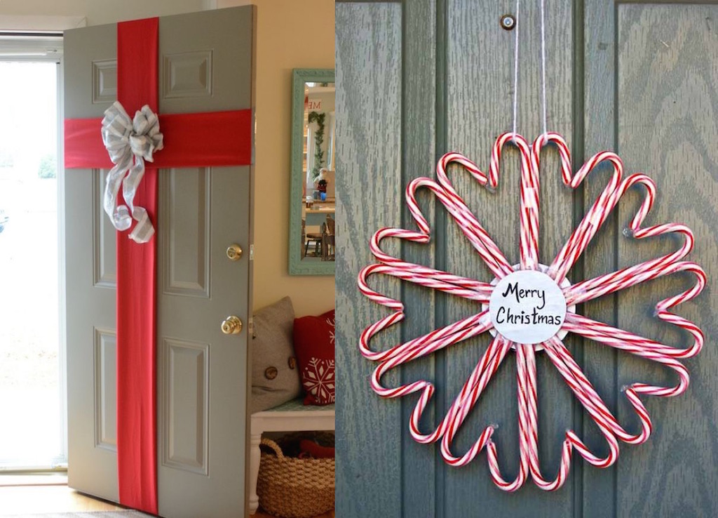 20 Easy Christmas Decorations Ideas To Try This Year
