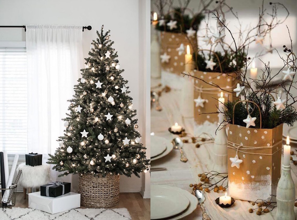 20 Simple Christmas Decorations Ideas You'll Love