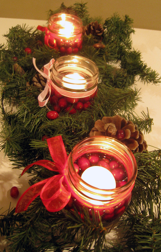 20 Impressive Christmas Centerpieces Decorations Ideas Feed Inspiration