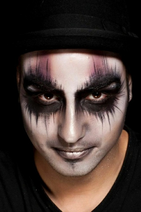 Halloween makeup tips