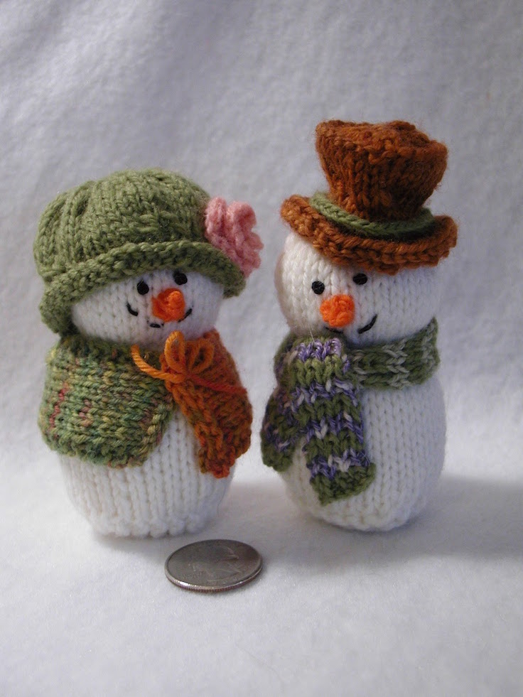 Knitting Christmas Patterns