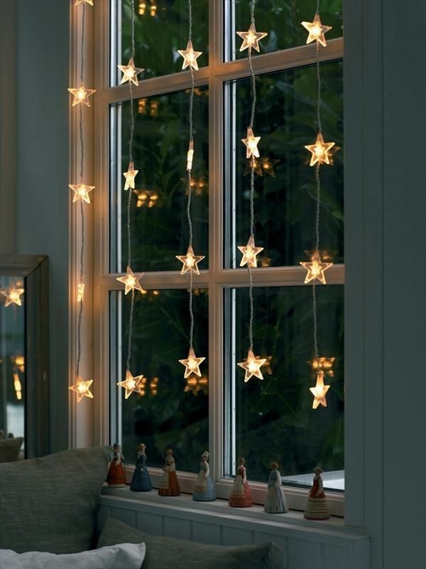 cool indoor christmas lights