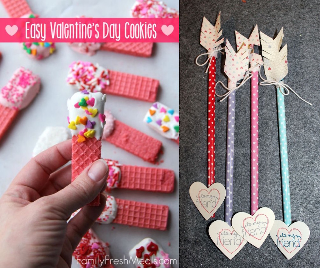 25 Diy Valentine Gifts For Kids You Ll Love Feed Inspiration