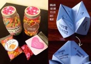 21 DIY Romantic Gifts Ideas For Everyone You Love