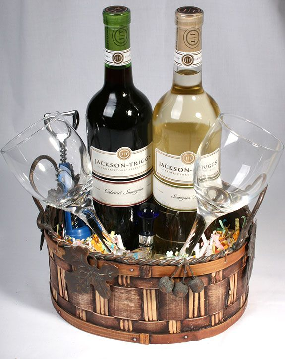 Great for Gift Basket Idea
