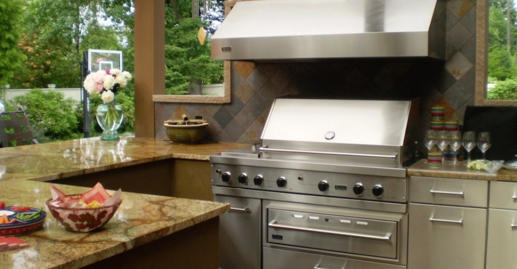 The stove should fit the space allotted in your kitchen
