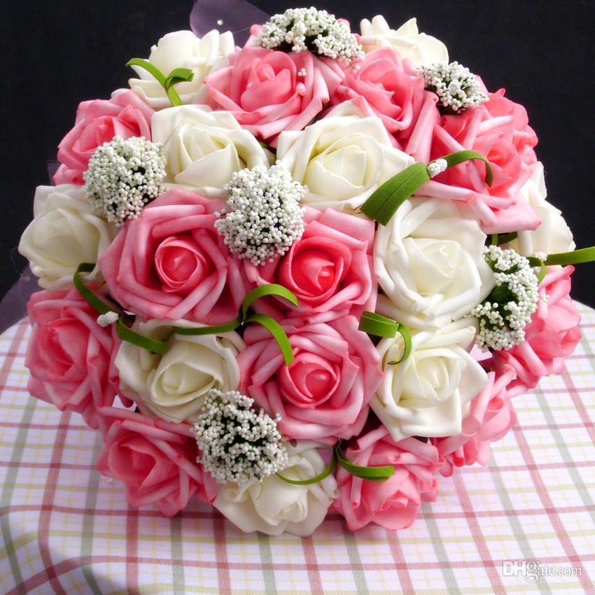 Beautiful Wedding Bridal Bouquet Decorations Perfect Wedding