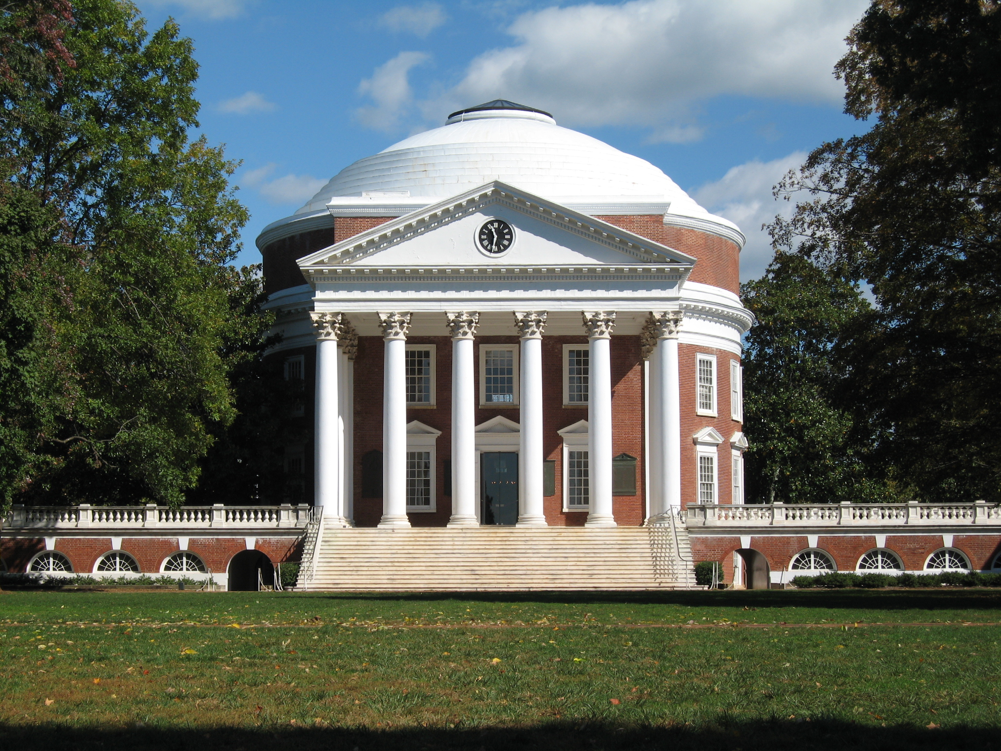 University_of_Virginia_Rotunda