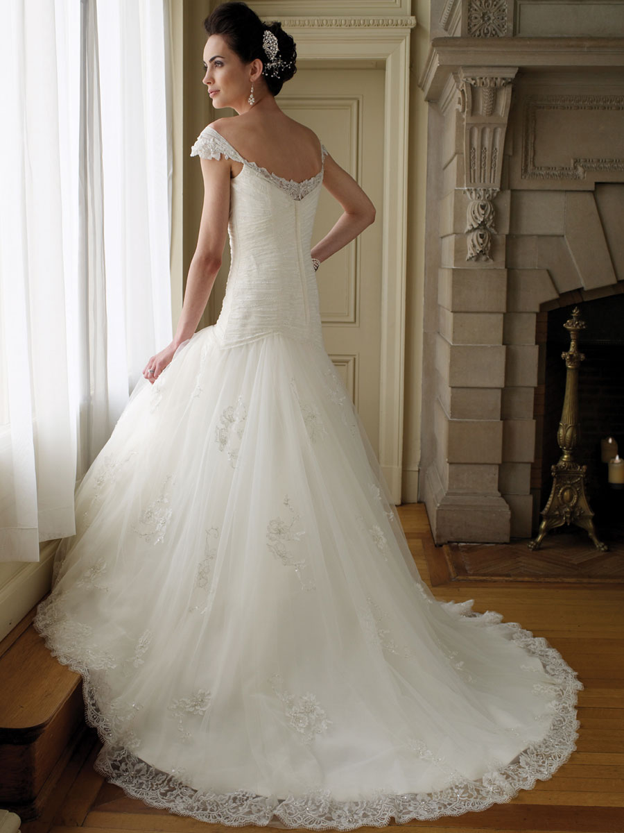 Summer-Wedding-Dresses-With-Sleeves