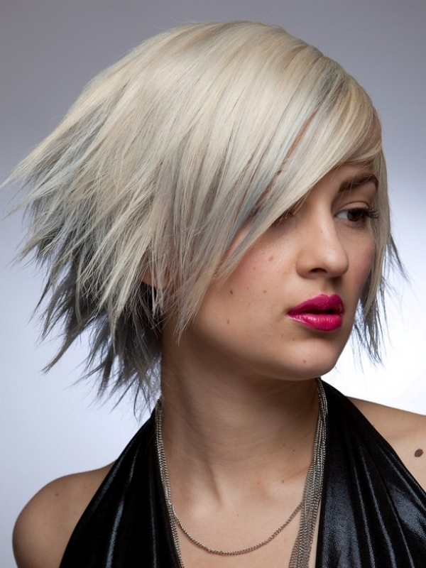 pictures-of-short-layered-haircuts