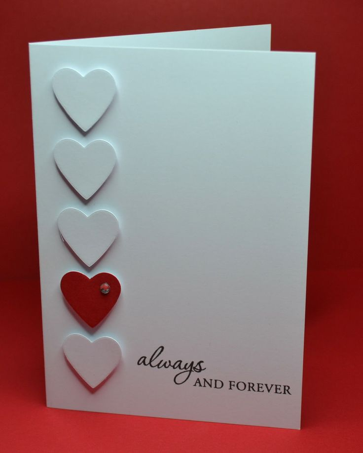 Valentine Card Ideas For Husband