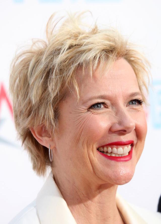 Best Short HairStyles For Old Women