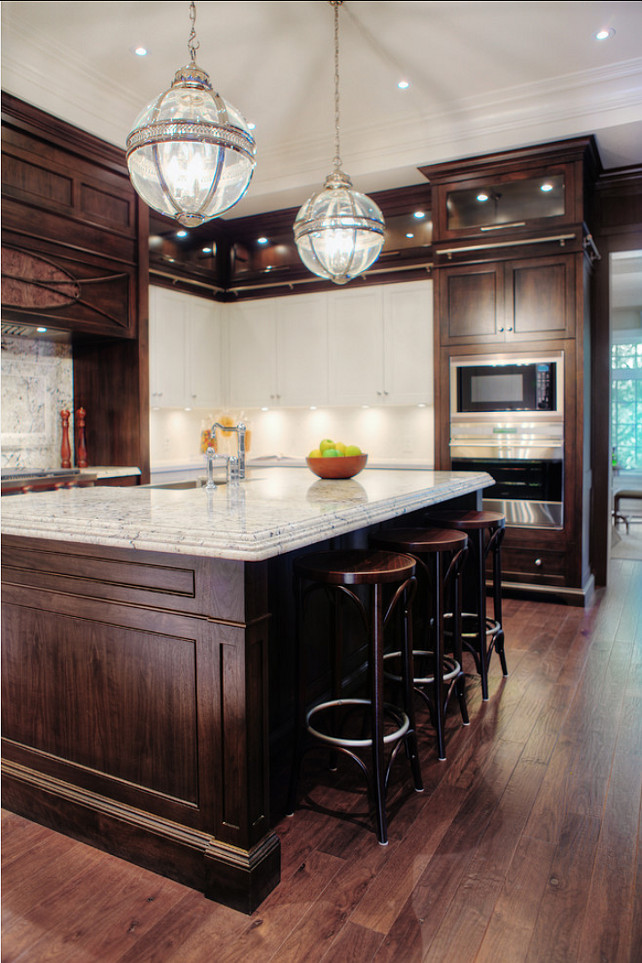 Transitional Kitchen Cabinets Ideas