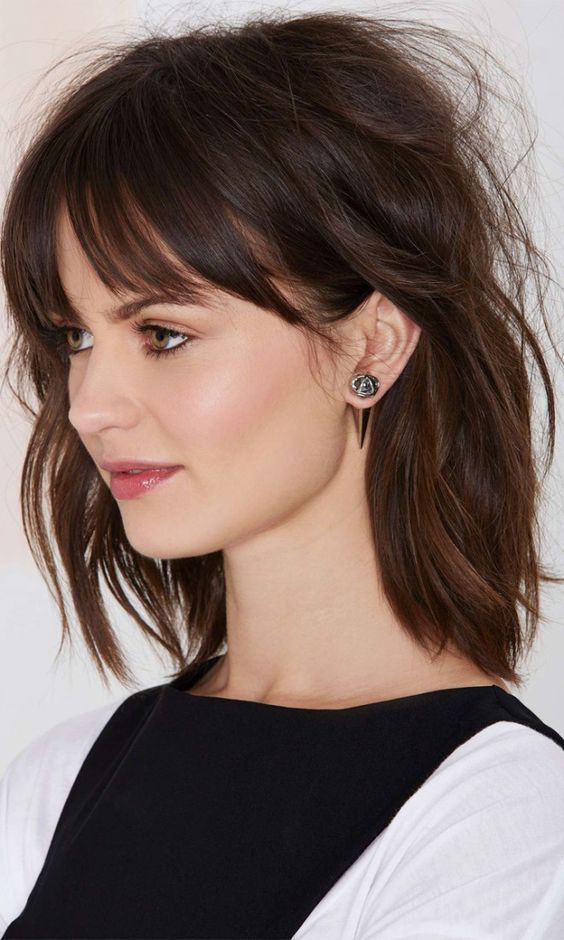 23 Cute Short Hairstyles For Girls To Try This Year Feed