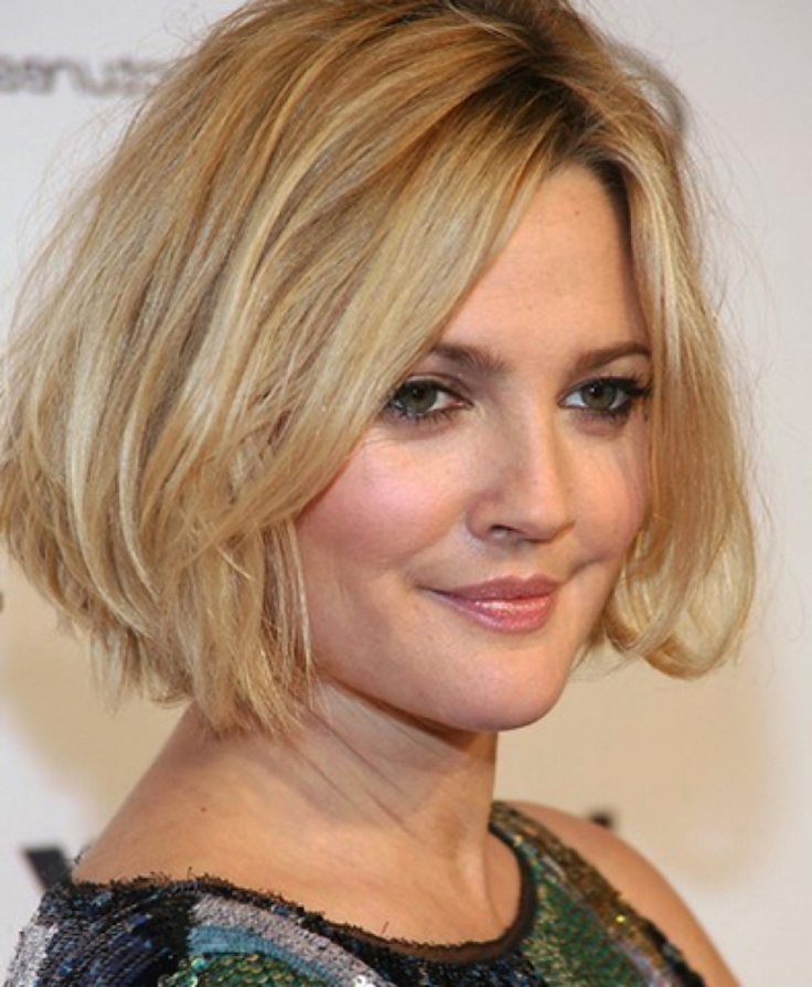 Best Hairstyles For Fat Women