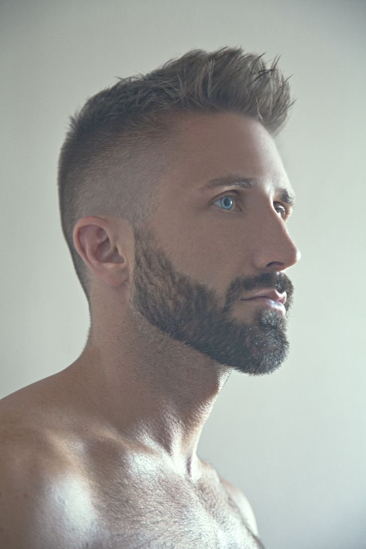 Best Hairstyles for Beards
