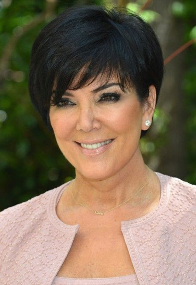 20 short hairstyles for mature women  feed inspiration