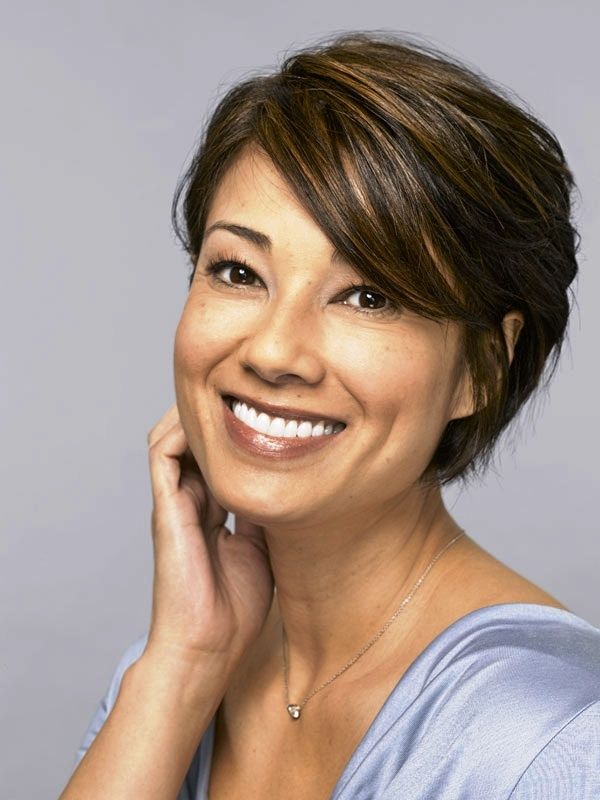 20 Short Hairstyles For Women Over 50 With Fine Hair ...