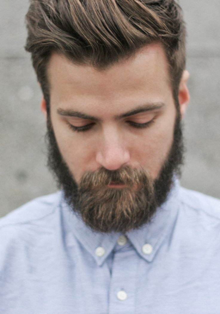 Latest Beard And Mustache Styles For Men