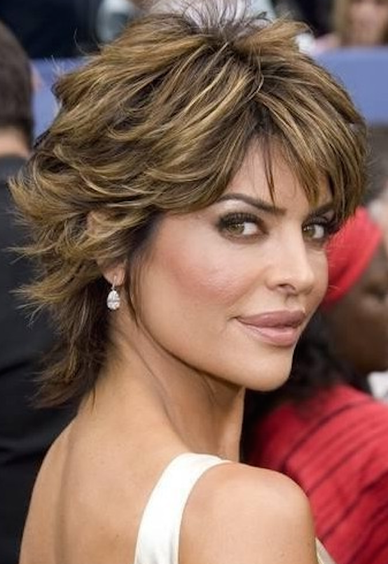 17 Short Shaggy Hairstyles For Women Over 50   Feed ...