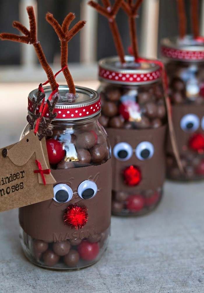 Craft Ideas For Christmas Gifts.17 Christmas Craft Ideas For Handmade Gifts Feed Inspiration